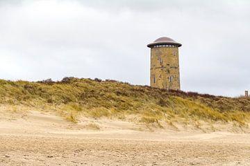 Domburgse watertoren van Achim Prill