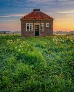 Nebelhorn-Haus von Bart Hendrix