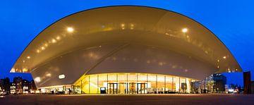 Stedelijk museum panorama van Dennis van de Water