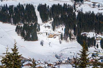 Haus Dorfblick Filzmoos