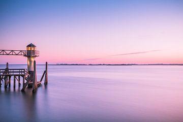 Lauwersmeer von Tiny Dekker