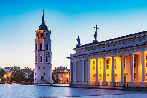 Vilnius, Litauen von