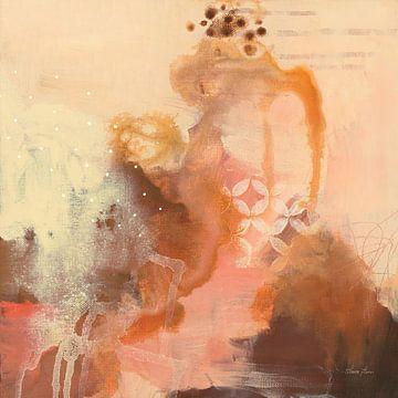 Abstracte lagen II, Laura Horn van Wild Apple