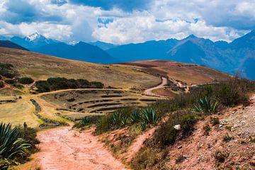 Das Heilige Tal, Peru von Rietje Bulthuis
