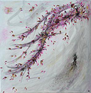 Spring love von Samantha Phung