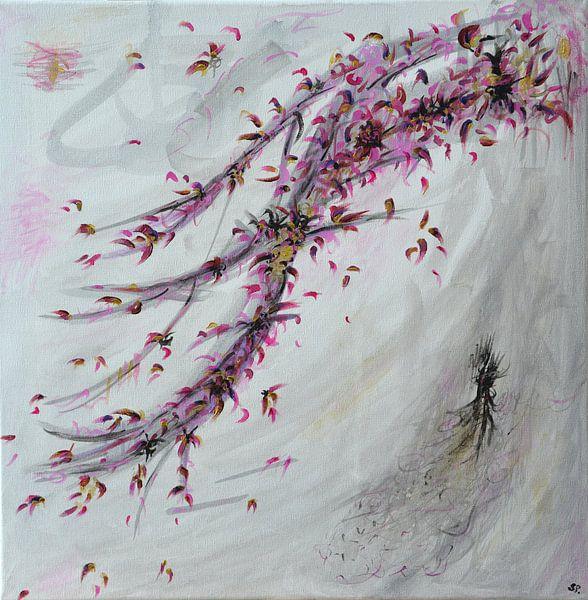 Spring love van Samantha Phung