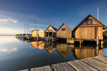 boathouse sur Tilo Grellmann