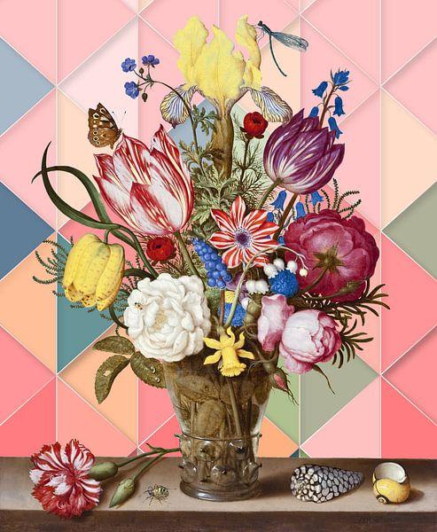 a Still Live Revamped van Marja van den Hurk
