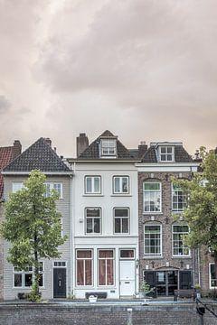Scène de rue de Den Bosch | Pays-Bas