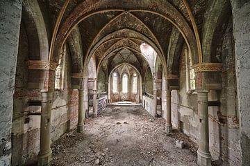 De kerk van Marius Mergelsberg