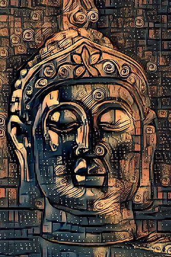 Buddha - the Joy in Gold
