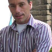 Patrick Schenk Profilfoto