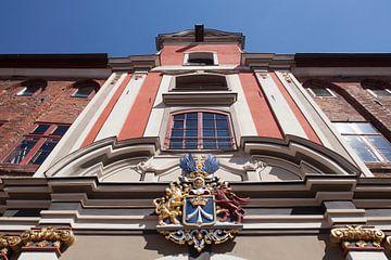 Stralsund :  Rathaus von Torsten Krüger