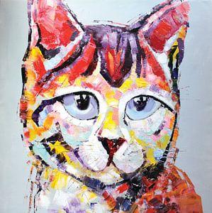 De kat van