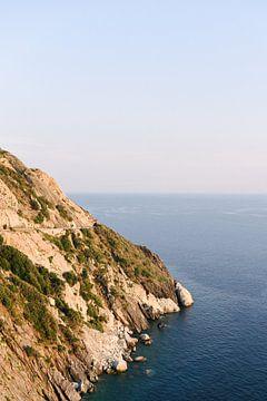 Küste von Elba | Insel | Italien | Europa | Mittelmeer | Reisefotografie | Landschaft | Küste von Mirjam Broekhof