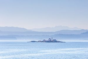 Entrance Island - Vancouver Island