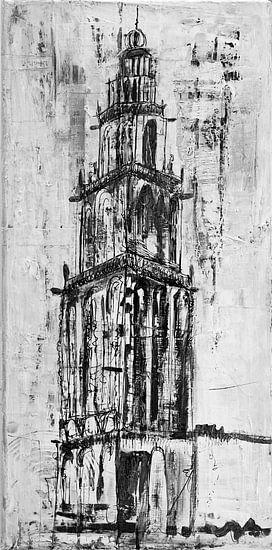 Groningen Martiniturm