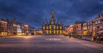 Delft von Dick van Duijn