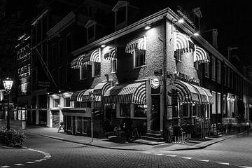 Café Hans en Grietje von Scott McQuaide