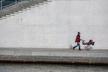 Berlin von Eric van Nieuwland