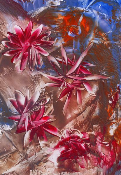 Geistreiche Farben 10 von Terra- Creative