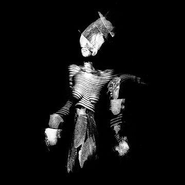 Ghosts - Serie  1 - Bild  3 van Volker Schütz