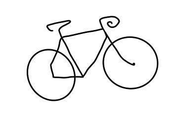 Fahrrad von MishMash van Heukelom