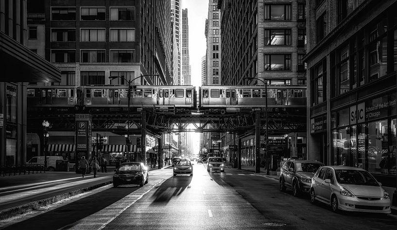Chicago sur Reinier Snijders