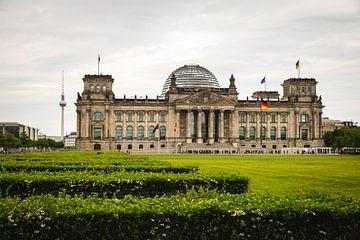 Iconen van Berlijn van OCEANVOLTA