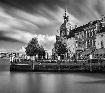 Groothoofd in Dordrecht von Marjolein Versluis