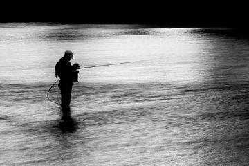 Angler sur Aen Seavherne