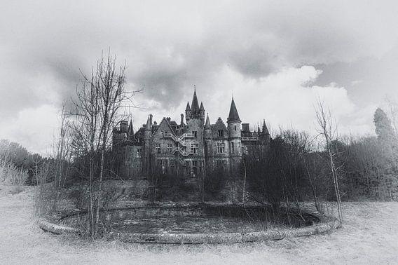 Chateau Miranda in Belgium