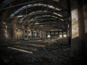 Hirson-Fabrik aufgegeben