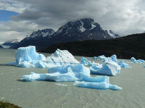 glacier 3 van