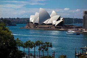 Sydney Operahuis