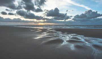 Hollandisch Strand von Alex Hiemstra