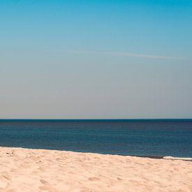 Sonne und Meer von Elly van Veen