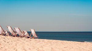 Zon en Zee van Elly van Veen
