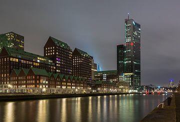 Spoorweghaven Rotterdam sur