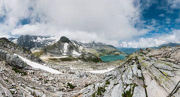 Oostenrijkse Alpen - 9 sur Damien Franscoise