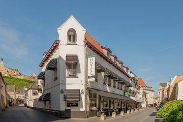 Hotel Hulsman Valkenburg a/d Geul van Dutch Zappie