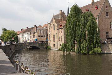 Brugge, België von