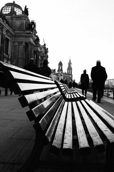 Dresden van Falko Follert