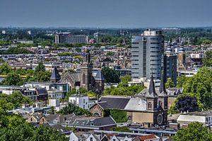 Rotterdam: Cool et le Vieux Ouest