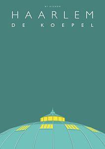 De Koepel Haarlem