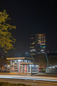 Parkeergarage Stadhuisplein van Jasper Scheffers