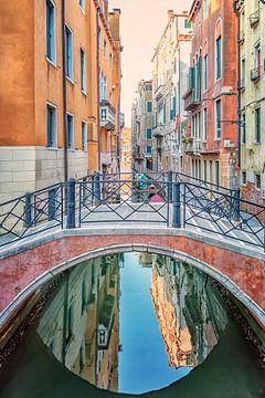 Die Farben von Venedig von Manjik Pictures