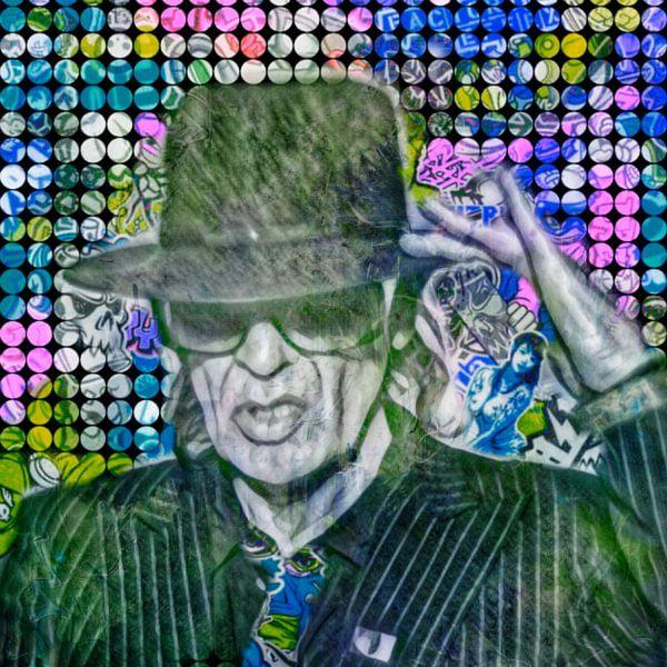 Udo Lindenberg die coole Socke Part 6 Green van Felix von Altersheim