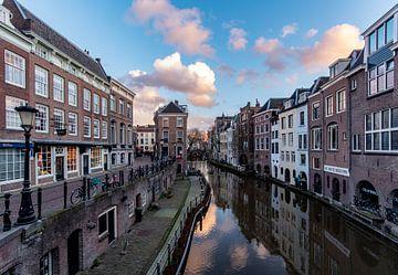 Ansicht von Licht Gaard in Utrecht von Bart Achterhof