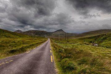 De weg vooruit von Van Renselaar Fotografie